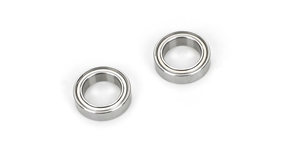 10 x 15 x 4mm Ball Bearing (2) AMP MT