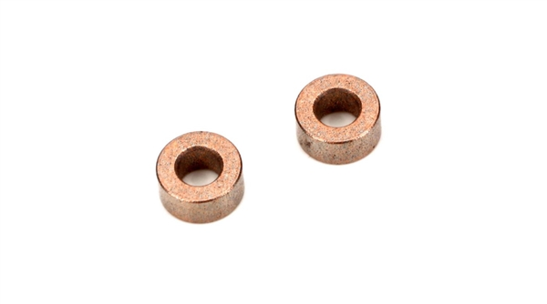 3x6x2.8mm Bushing (2) AMP MT