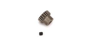 48P Pinion Gear, 19 Tooth AMP MT