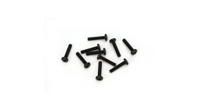 3x16mm Button Head Screw (10) AMP MT
