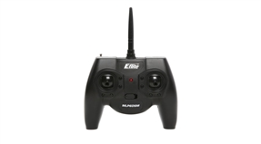 Transmitter 2.4GHz: 180 QX HD Sp