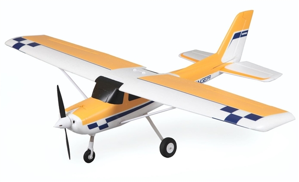 Ranger 1220mm EP RTF with Floats (FMM111RF)