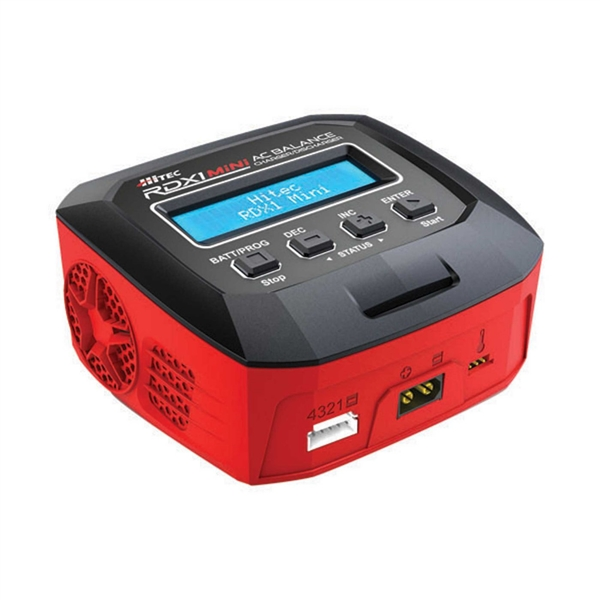RDX1 Mini AC Charger (HRC44295)