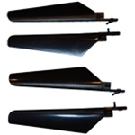 SoloFlyer Main Rotor Blade Set -4