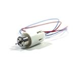 Power System (Brushed Motor/Gearbox); Tempest 600