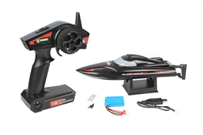 Black Marlin MX RTR