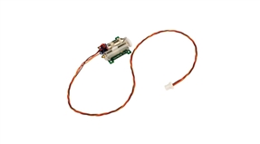 2.3-Gram Linear Long Throw Offset Servo Sport Cub S