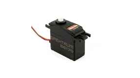 S6170 Standard Digital Surface Servo: Waterproof Halix