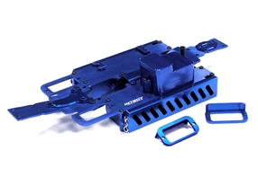 Complete Alloy Chassis Set