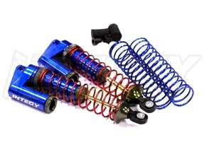 MSR9 Rear Piggyback Shock