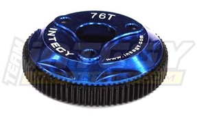 76T Metal Spur Gear