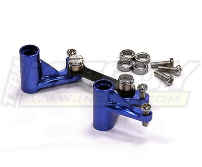 Steering Bellcrank Set