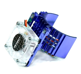 Motor Heatsink 540 Size w/ Cooling Fan