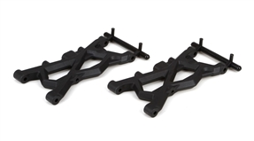 Suspension Arms (2), Front/Rear: Hal, Rap