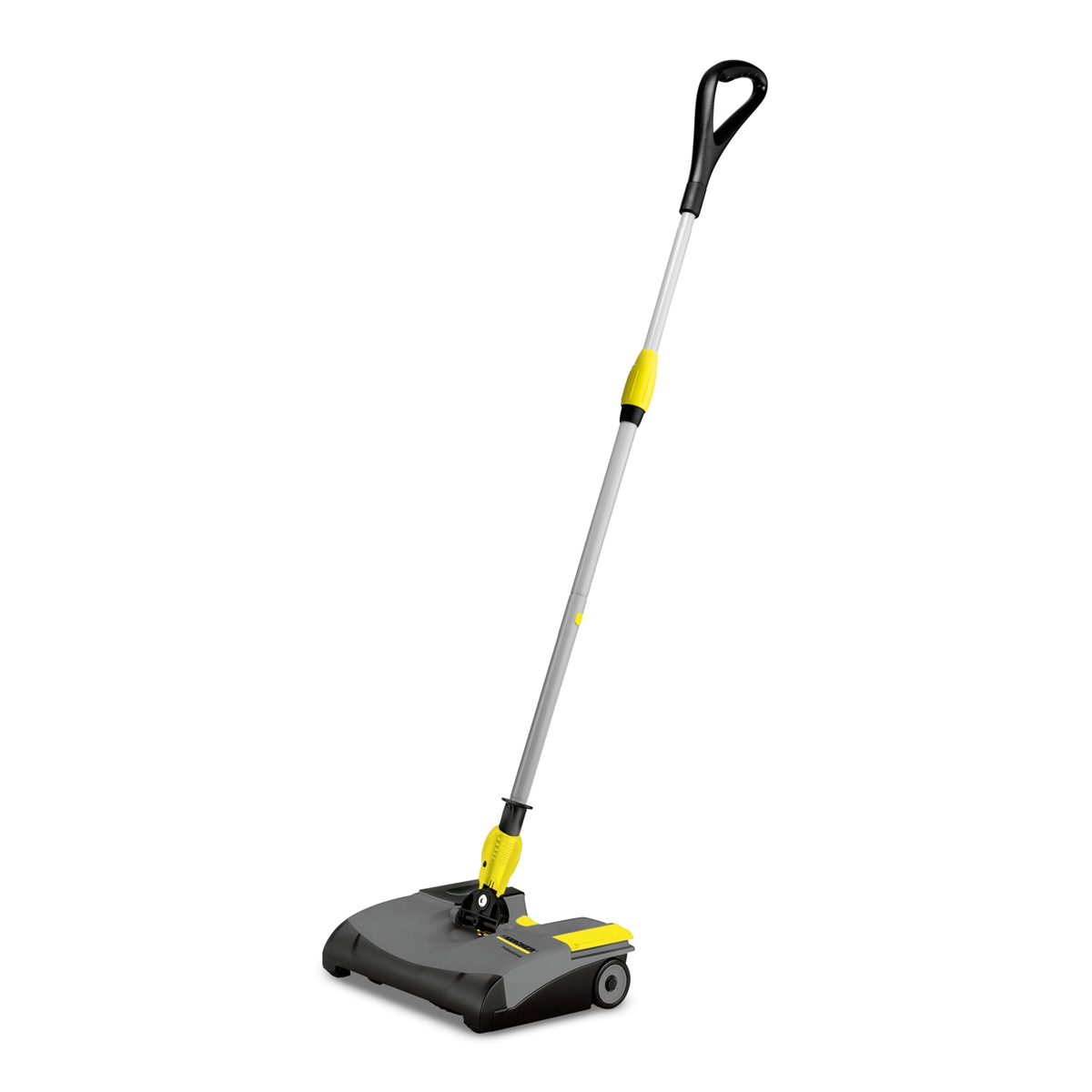 Karcher eb 30 1 cordless electric broom sweeper - Auchan aspirateur balai ...
