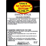 Legg's Snack Stick Seasoning Case