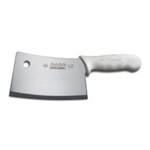 "Dexter 7"" Stainless Cleaver"