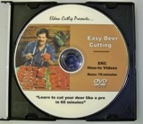 Deer Cutting DVD