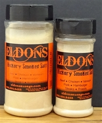 Hickory Smoke Salt (9 oz)