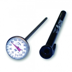 CDN Insta-Read Pocket Thermometer - Fahrenheit