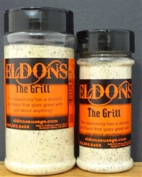 The Grill Seasoning