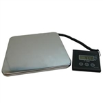 Digital Scale - 330 lb capacity