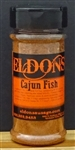 Cajun Fish Seasoning