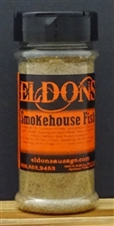 Smokehouse Fish Seasoning