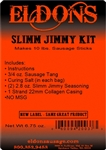 Slim-Jim Kit