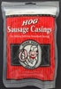 Natural Fresh Hog Casings HomePack