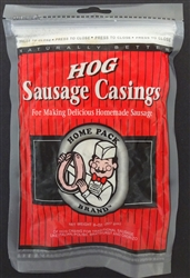 Hog Casings - 5 pack