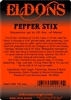 Eldon's Pepper Sticks -
