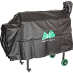 Jim Bowie Grill Cover