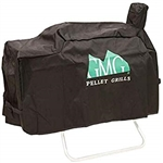 Davy Crockett Grill Cover