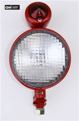 Combination & Rear Light Assembly