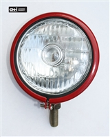 Sealed Beam Light Assembly 6 Volt