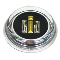 Steering Wheel Cap-Manual Steering