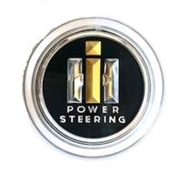 Steering Wheel Cap-Power Steering