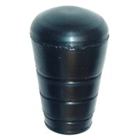 Rubber Knob, Throttle Knob