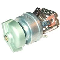 4 Position Rotary Light Switch