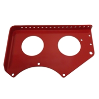 Seat Support Bracket-Right:  #51182D