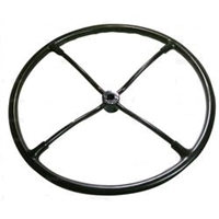 International Harvester Steering Wheel