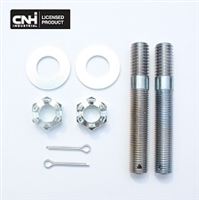 Radiator Stud Mounting Kit