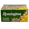 REMINGTON 22lr 525 RND GOLDEN BULLETS HP HV  36GR 1380FPS