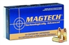 MAGTECH 40 S&W 180GR FMC-FLAT BRASS 50RND BOX *NO LIMITS*
