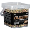 Blazer Brass 9mm 115gr FMJ 500 Round Pack