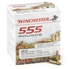 WINCHESTER 555 22LR 36gr CP HP 555 ROUND BOX
