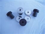 Vibra-Stop Bushing Kit - Model FBBKA