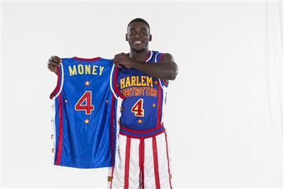 MONEY REPLICA JERSEY #4