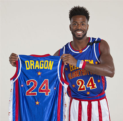 DRAGON REPLICA JERSEY #24